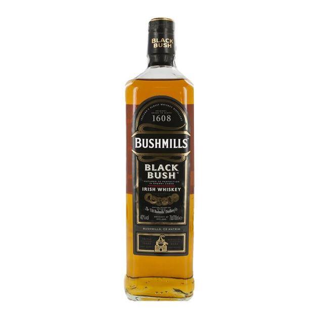 Bushmills Black Bush Whisky - Venus Wine & Spirit