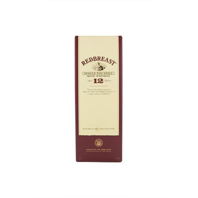 Jameson Redbreast Whiskey - Venus Wine & Spirit