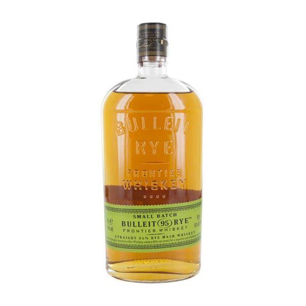 Bulleit Rye Whisky - Venus Wine & Spirit
