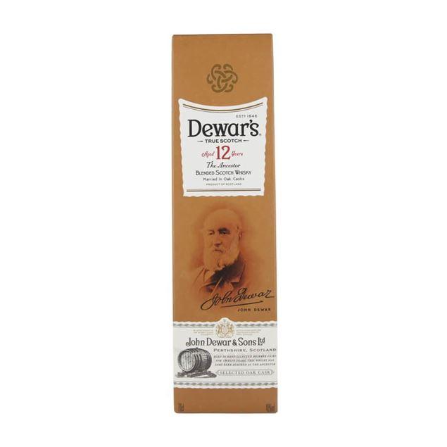 Dewar's 12yr - Venus Wine & Spirit