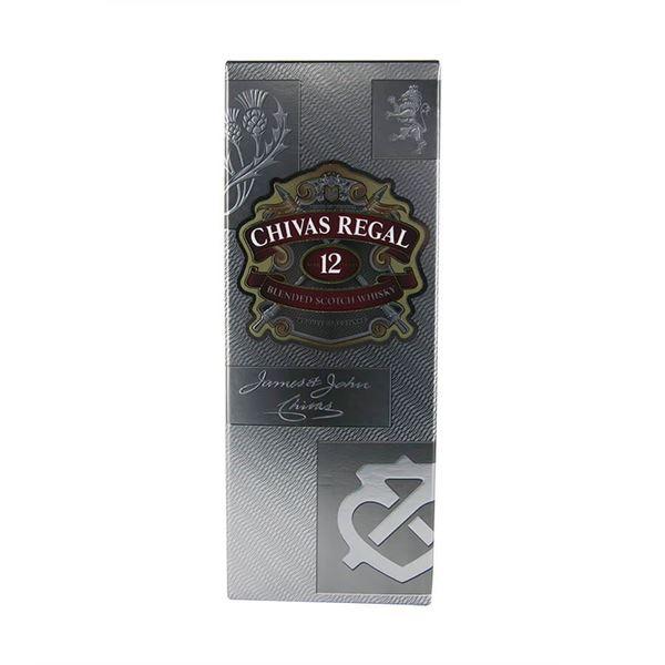 Chivas Regal 12yr - Venus Wine & Spirit