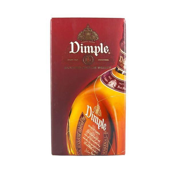Dimple 15yr Whisky - Venus Wine & Spirit