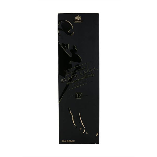 Johnnie Walker Black - Venus Wine & Spirit