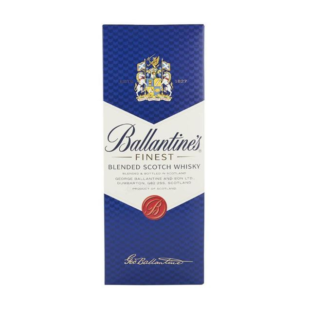 Ballantine's Whisky - Venus Wine & Spirit