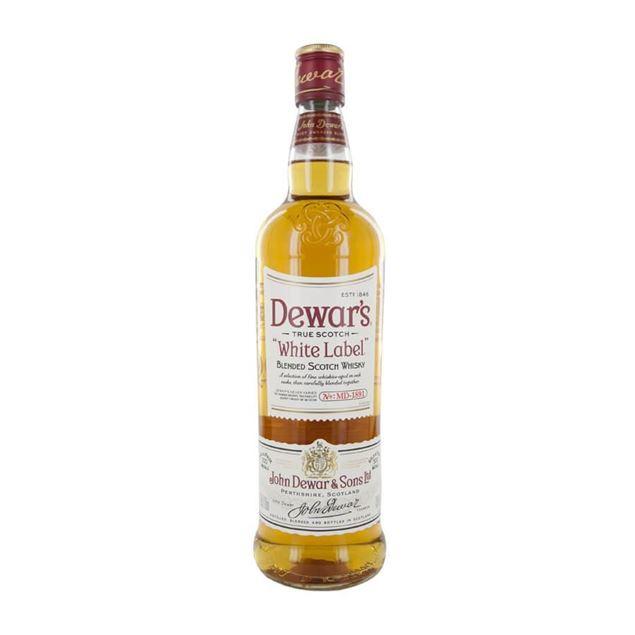 Dewar's White Label Whisky - Venus Wine & Spirit