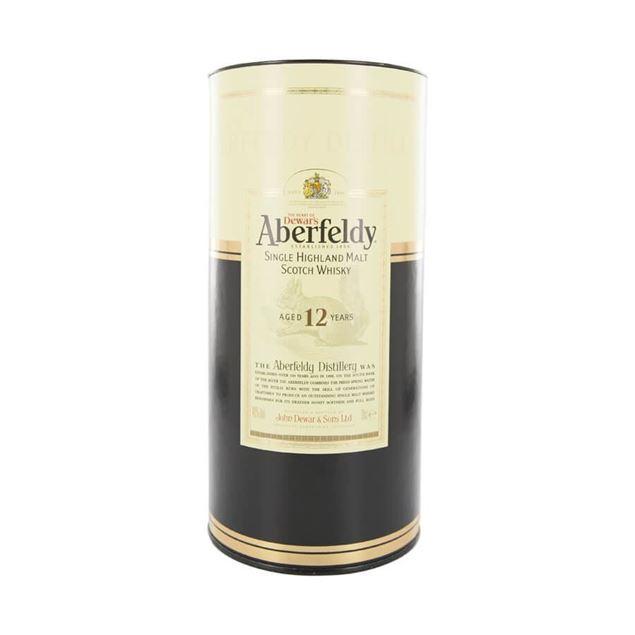 Aberfeldy 12yr Whisky - Venus Wine & Spirit