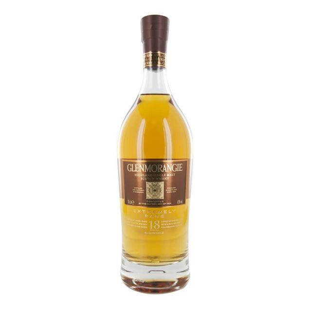 Glenmorangie 18yr Whisky - Venus Wine & Spirit
