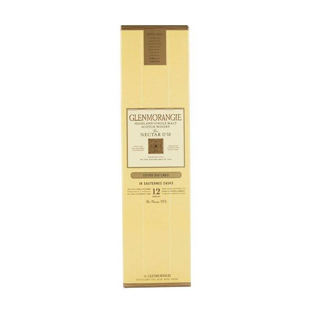 Glenmorangie Nectar D'Or Whisky - Venus Wine & Spirit