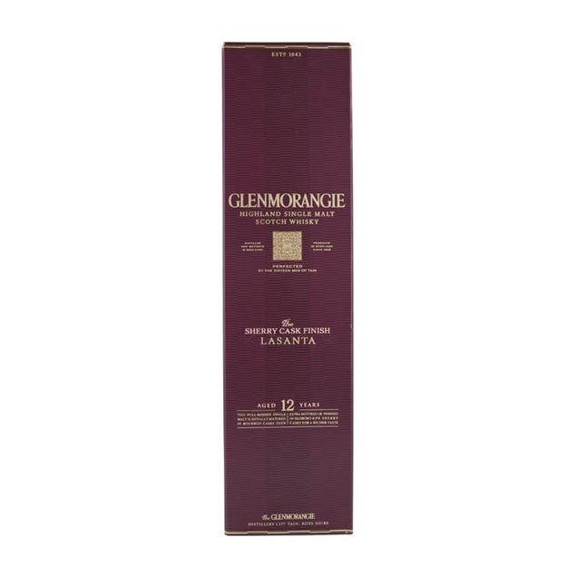 Glenmorangie Lasanta Whisky - Venus Wine & Spirit