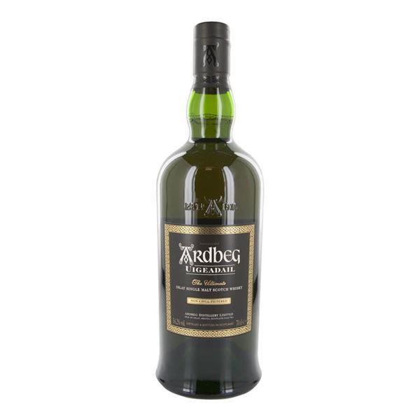 Ardbeg Uigeadail Whisky - Venus Wine & Spirit