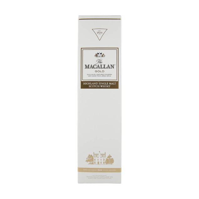 Macallan 1824 Gold Whisky - Venus Wine & Spirit