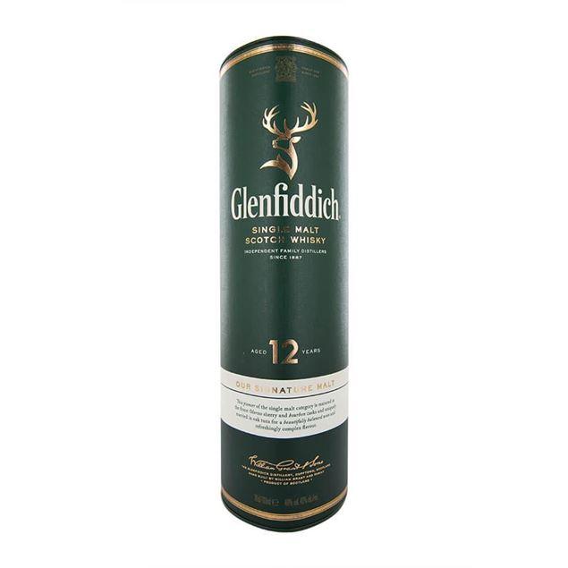 Glendfiddich 12yr - Venus Wine & Spirit