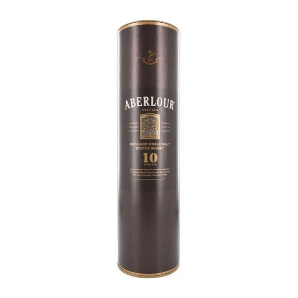 Aberlour 10yr Whisky - Venus Wine & Spirit