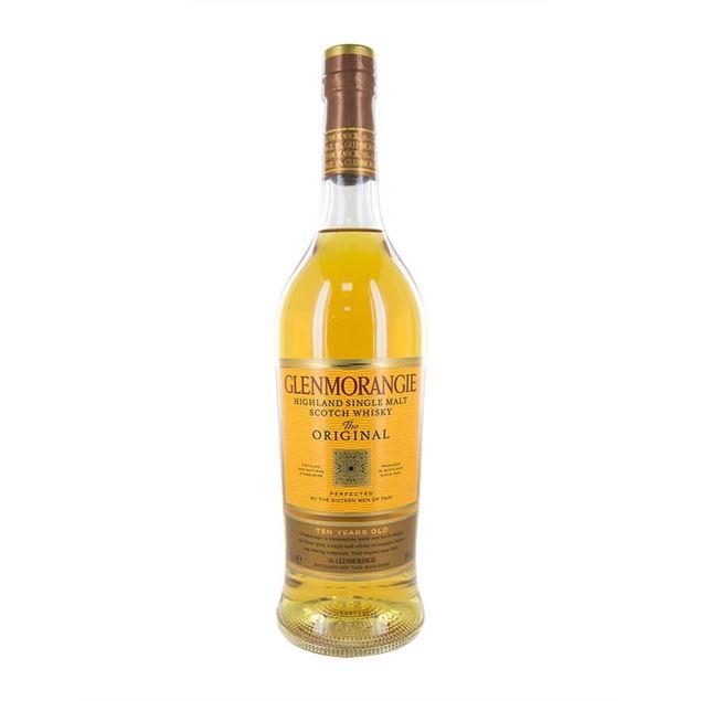 Glenmorangie 10yr  Whisky - Venus Wine & Spirit