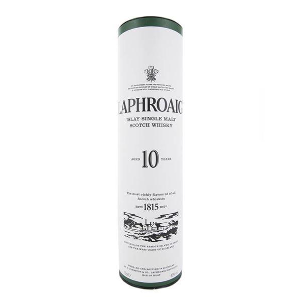 Laphroaig 10yr - Venus Wine & Spirit