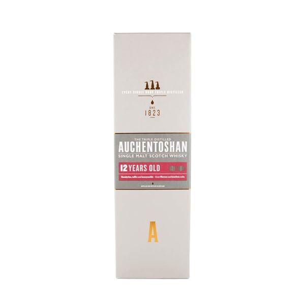 Auchentoshan 12yr Whisky - Venus Wine & Spirit