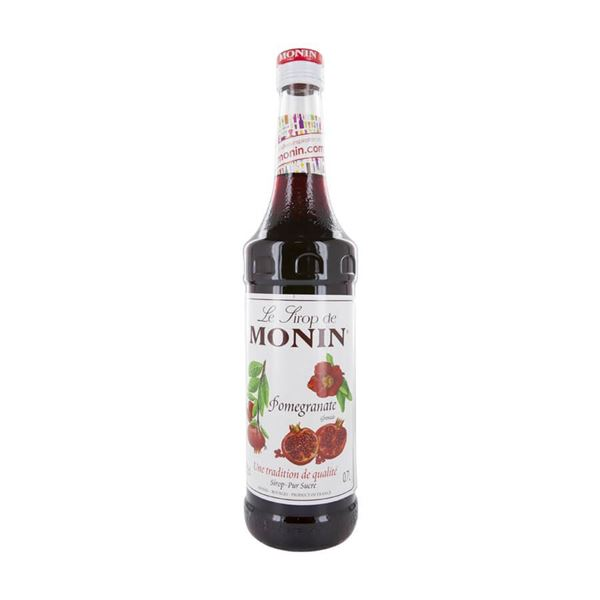Monin Pomegranate - Venus Wine & Spirit