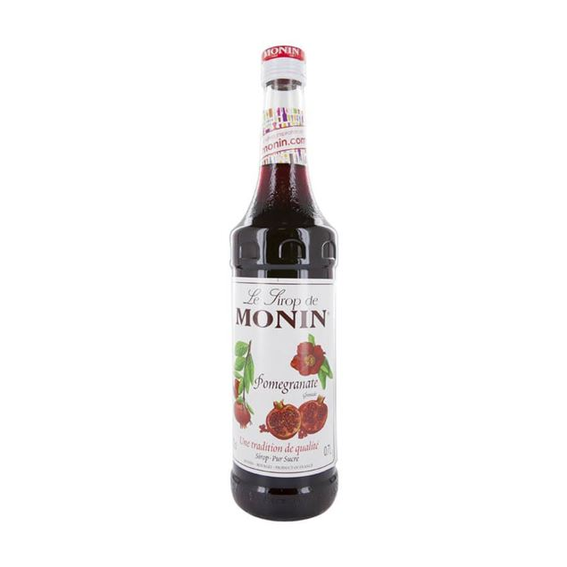 Picture of Monin Pomegranate