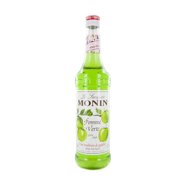 Monin Green Apple - Venus Wine & Spirit