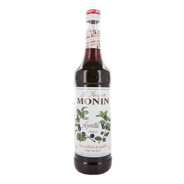 Picture of Monin Blueberry