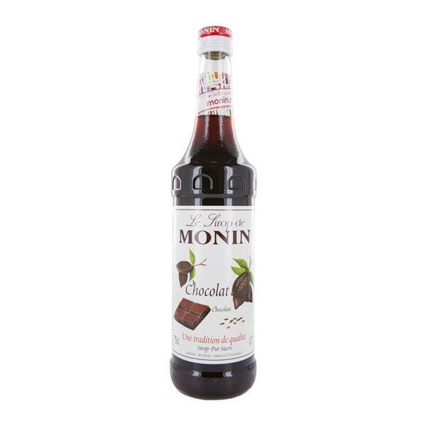 Monin Choc Dark - Venus Wine & Spirit