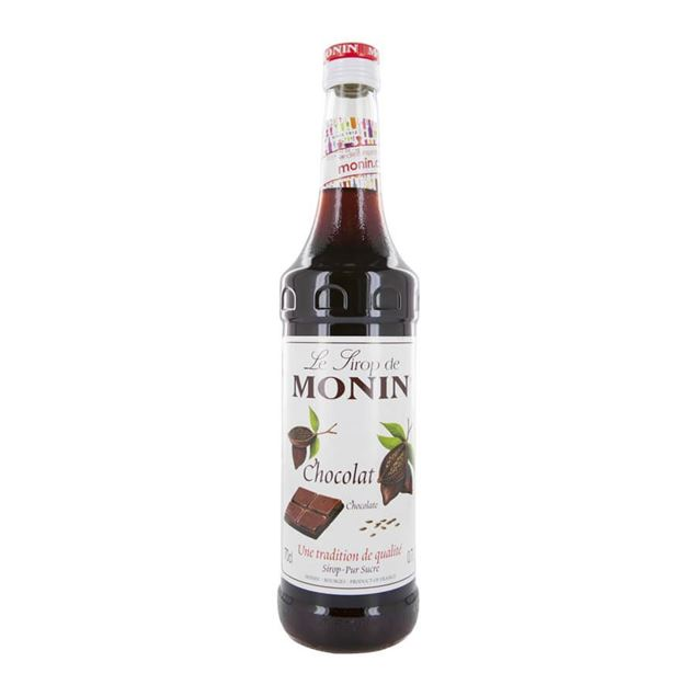 Monin Choc Dark - Venus Wine & Spirit