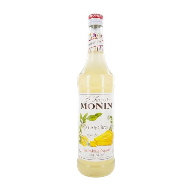 Picture of Monin Tarte Citron