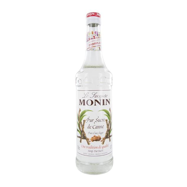 Monin Cane Sugar - Venus Wine & Spirit