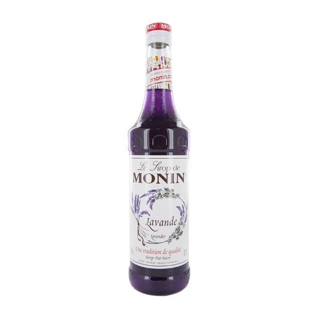 Monin Lavender - Venus Wine & Spirit
