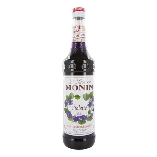 Monin Violet  - Venus Wine & Spirit
