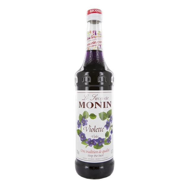 Picture of Monin Violet
