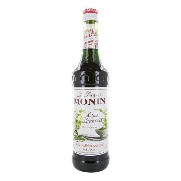 Picture of Monin Green Tea