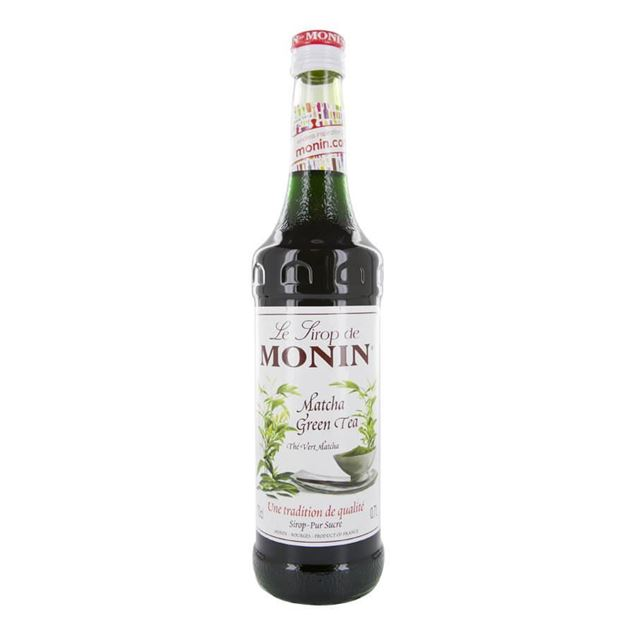 Picture of Monin Green Tea