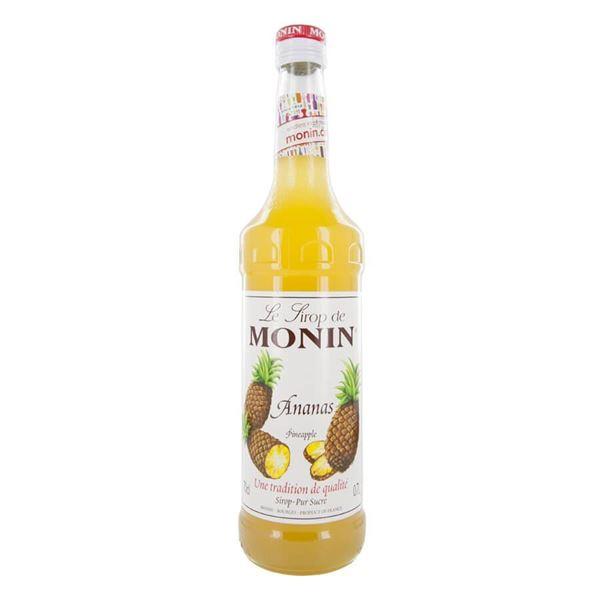 Monin Pineapple - Venus Wine & Spirit