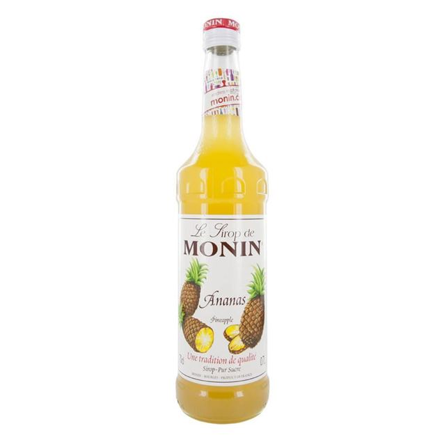 Monin Pineapple - Venus Wine & Spirit