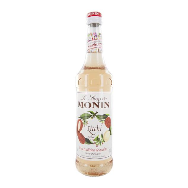 Picture of Monin Lychee