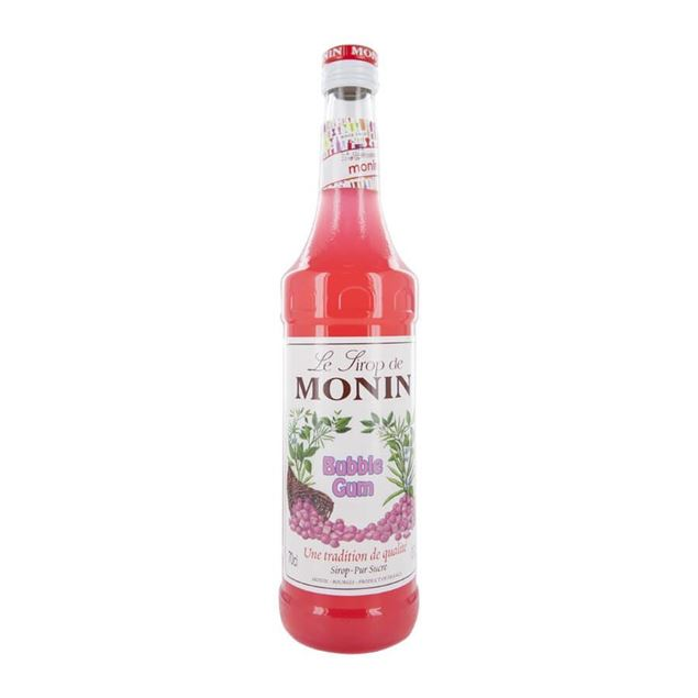 Monin Bubble gum - Venus Wine & Spirit