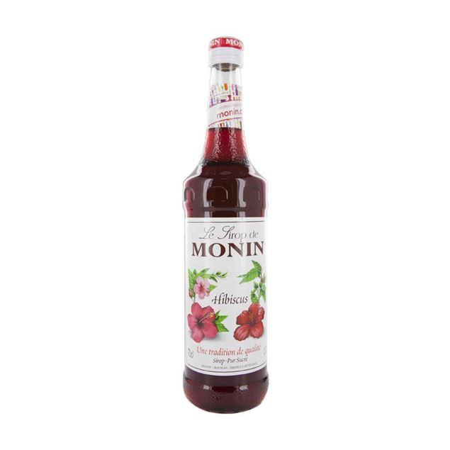Monin Hibiscus - Venus Wine & Spirit