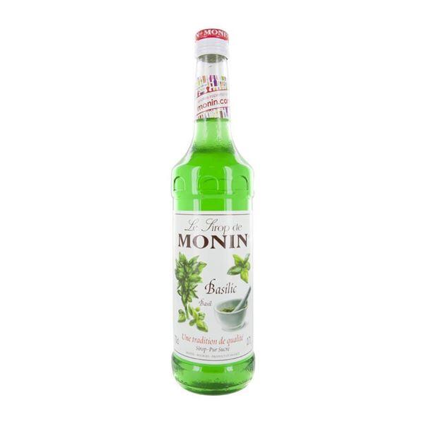 Monin Basil - Venus Wine & Spirit