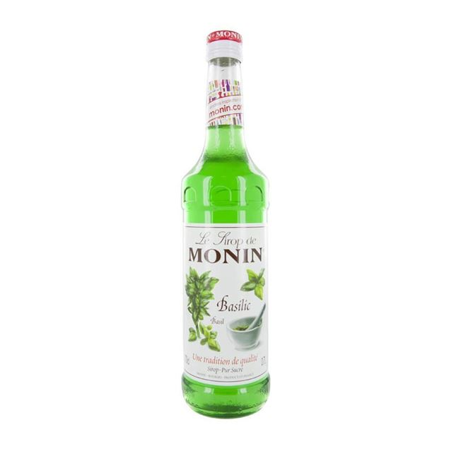 Picture of Monin Basil