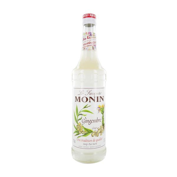 Monin Ginger - Venus Wine & Spirit