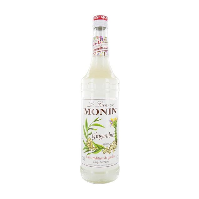 Monin Ginger - Venus Wine & Spirit