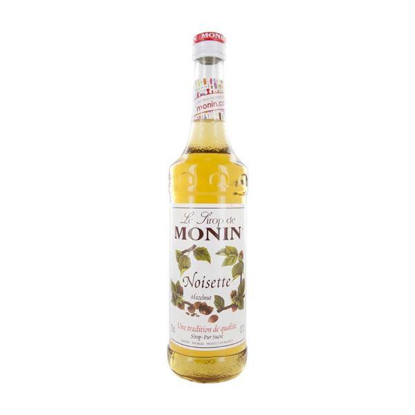 Monin Hazelnut - Venus Wine & Spirit