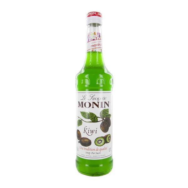 Monin Kiwi - Venus Wine & Spirit