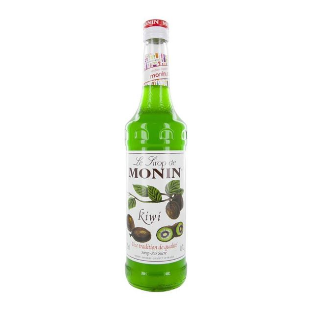 Monin Kiwi - Venus Wine & Spirit