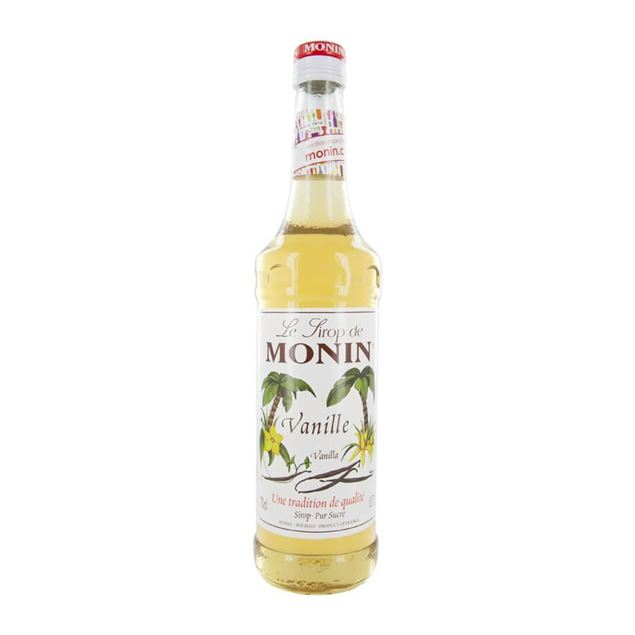 Picture of Monin Vanilla