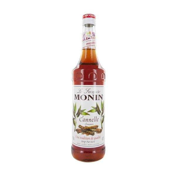 Monin Cinnamon - Venus Wine & Spirit