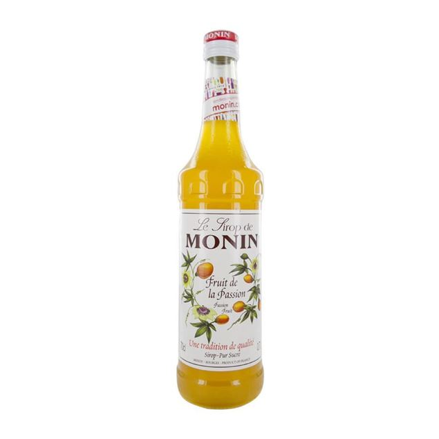 Monin Passion - Venus Wine & Spirit