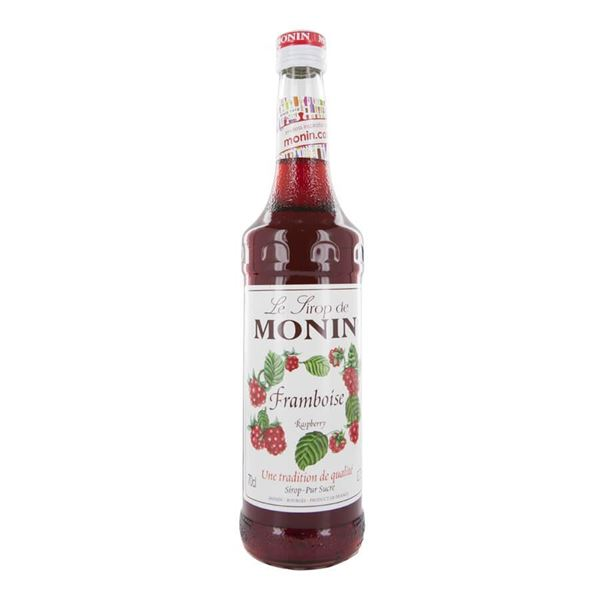 Monin Framboise - Venus Wine & Spirit