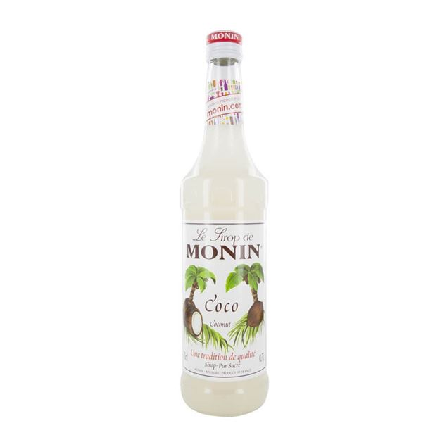 Monin Coconut - Venus Wine & Spirit
